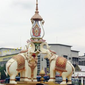 タイ古式マッサージコース